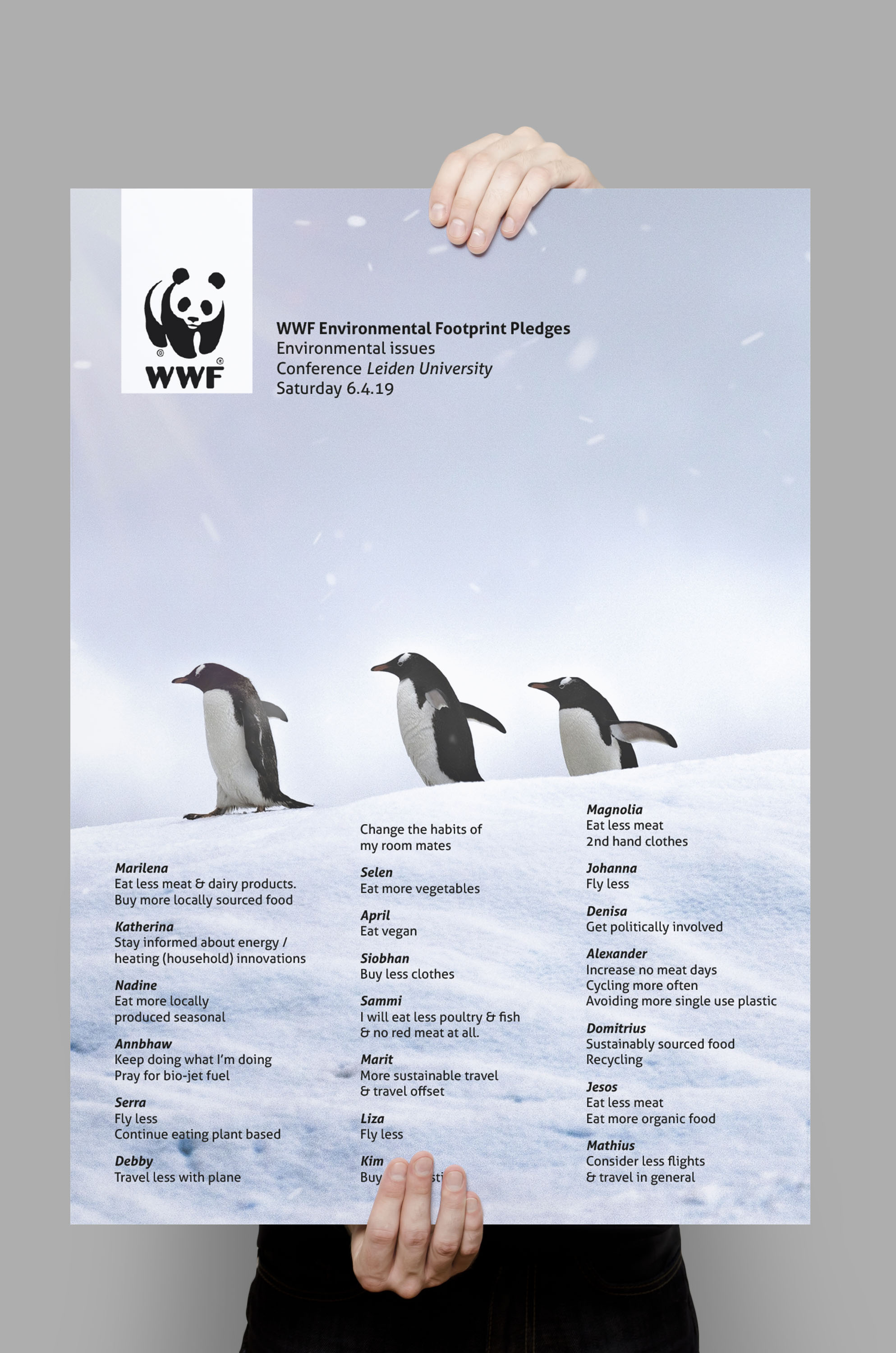 WWF <small>Presented By: Studio98.nl</small>